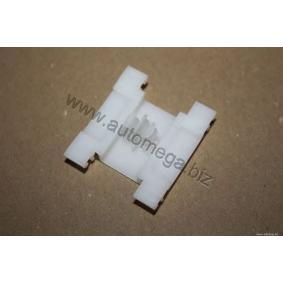 Clip, Zier- / Schutzleiste mit OEM-Nummer 1H0 853 585