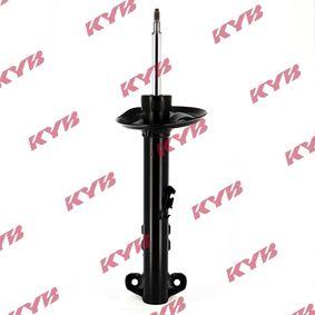 KYB Excel-G 333917 Stoßdämpfer
