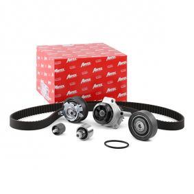Water pump and timing belt kit WPK-199201 SCIROCCO (137, 138) 2.0 TDI MY 2013