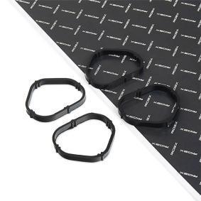 Dichtungssatz, Ansaugkrümmer 43G0014 TWINGO 2 (CN0) 1.2 16V Bj 2010