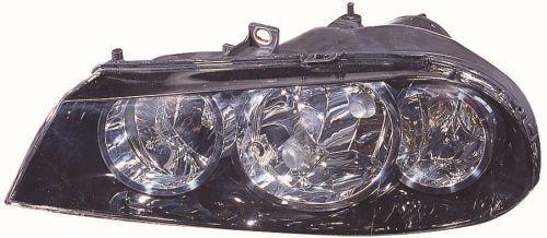 ABAKUS Headlight 667-1111R-LD-EM