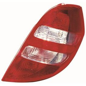 Combination Rearlight Red with OEM Number 1698200364