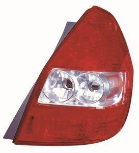 ABAKUS  217-1962L3LD-UE Combination Rearlight Smoke Grey