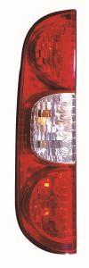 ABAKUS  661-1927L-UE Piloto posterior
