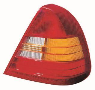 ABAKUS  440-1916R-UE-YR Combination Rearlight Red