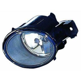 Nebelscheinwerfer 551-2008L-UE CLIO 2 (BB0/1/2, CB0/1/2) 1.5 dCi Bj 2020