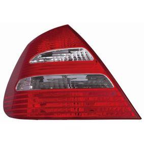 2003 Mercedes W211 E 220 CDI 2.2 (211.006) Combination Rearlight 440-1921L-UE