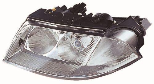 ABAKUS  441-1142L-LD-EM Главен фар за автомобили с регулиране на светлините