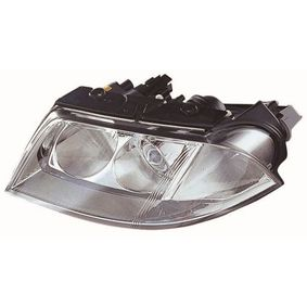 Главен фар за автомобили с регулиране на светлините с ОЕМ-номер 3B0 941 015AN