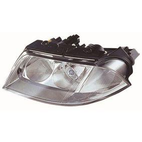 Hauptscheinwerfer für Fahrzeuge mit Leuchtweiteregelung mit OEM-Nummer 3B0 941 015AN