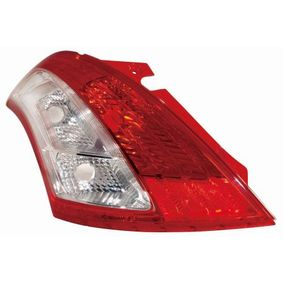 ABAKUS Combination Rearlight 218-1963R-UE with OEM Number 3565071L00