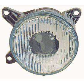 Hauptscheinwerfer für Fahrzeuge mit Leuchtweiteregelung (elektrisch), für Rechtsverkehr mit OEM-Nummer 63 12 1 390 276