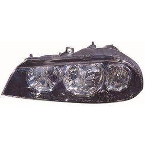 ABAKUS Headlight 667-1111L-LD-EM with OEM Number 60695647