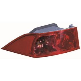 Combination Rearlight with OEM Number 33506SEA003
