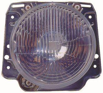 ABAKUS  441-1106N-LD-EH Главен фар за автомобили с регулиране на светлините