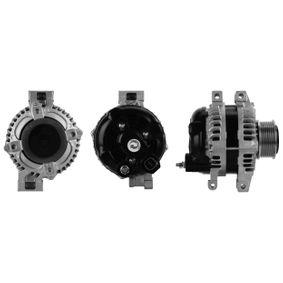 generátor 120A 28-5585
