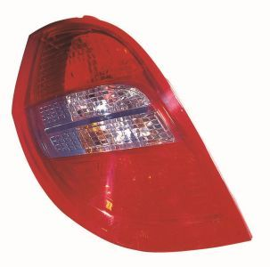 ABAKUS  440-1966L-UE-SR Combination Rearlight Red