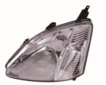 ABAKUS  217-1137L-LDEM1 Hauptscheinwerfer für Fahrzeuge mit Leuchtweiteregelung (elektrisch)