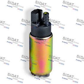 Kraftstoffpumpe mit OEM-Nummer 17040SR3A31