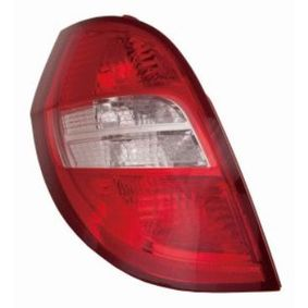 Combination Rearlight Red with OEM Number 1698202764