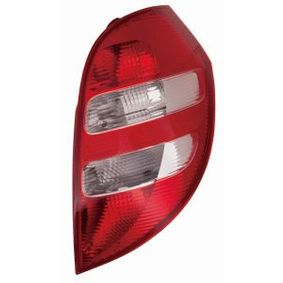 Combination Rearlight Red with OEM Number 1698200464