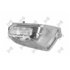 ABAKUS  054-34-001 Blinkleuchte