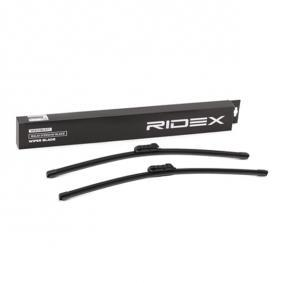 2010 Skoda Fabia Mk2 1.6 TDI Wiper Blade 298W0066