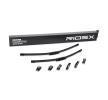 OEM RIDEX VW POLO Heckscheibenwischer