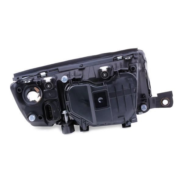 Hauptscheinwerfer ABAKUS 665-1105L-LDEM2 5905279473157