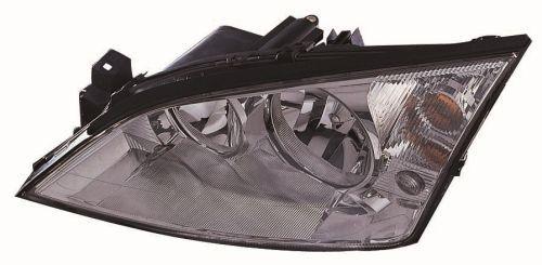 ABAKUS  431-1149L-LD-EM Hauptscheinwerfer für Fahrzeuge mit Leuchtweiteregelung (elektrisch), für Rechtsverkehr