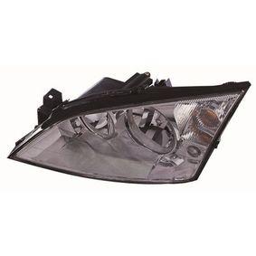 Hauptscheinwerfer für Fahrzeuge mit Leuchtweiteregelung (elektrisch), für Rechtsverkehr mit OEM-Nummer 1126628