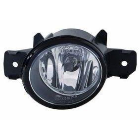 Nebelscheinwerfer 551-2008R-UE CLIO 2 (BB0/1/2, CB0/1/2) 1.5 dCi Bj 2018
