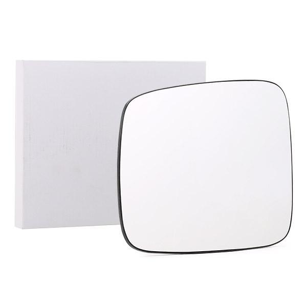 Außenspiegelglas 4050G01 ABAKUS 4050G01 in Original Qualität