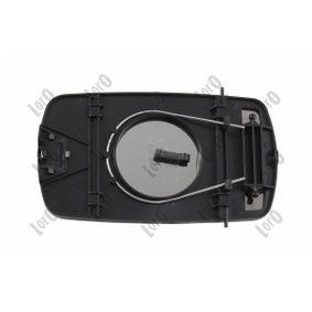Spiegelglas, Außenspiegel mit OEM-Nummer 6 198 612