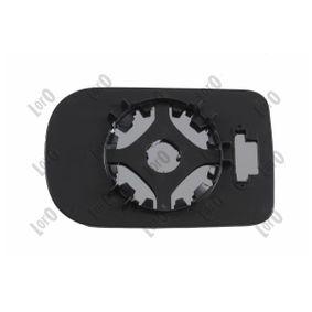 ABAKUS  0416G04 Spiegelglas, Außenspiegel