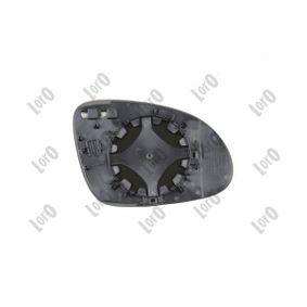 Стъкло на огледало, външно огледало 4012G03 Golf 5 (1K1) 1.9 TDI Г.П. 2004