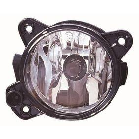 ABAKUS Nebelscheinwerfer 441-2035L-UE mit OEM-Nummer 7H0941699C