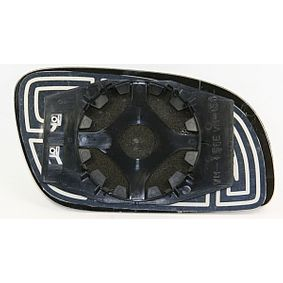 Touran 1T1, 1T2 1.9TDI Außenspiegelglas ABAKUS 4040G02 (1.9TDI Diesel 2008 BXE)