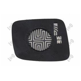 VW T4 Transporter 1.9TD Außenspiegelglas ABAKUS 4050G05 (1.9 TD Diesel 2003 ABL)