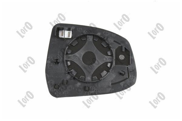 ABAKUS  1220G03 Mirror Glass, outside mirror