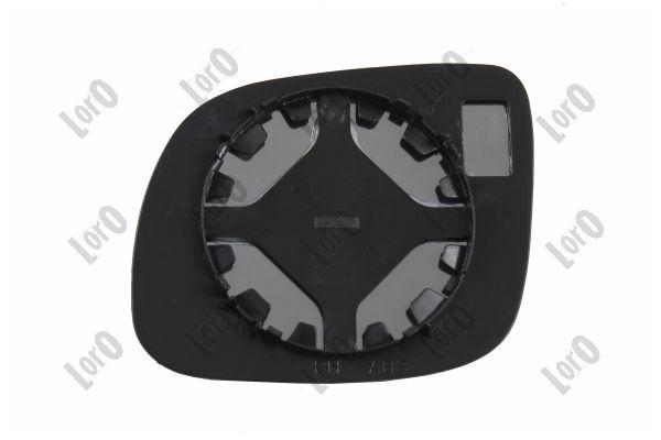 ABAKUS  3505G06 Mirror Glass, outside mirror