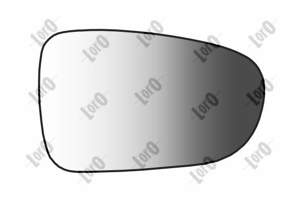 Mirror Glass 1224G04 ABAKUS 1224G04 original quality