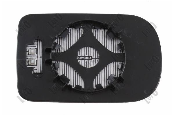 ABAKUS  0416G05 Spiegelglas, Außenspiegel