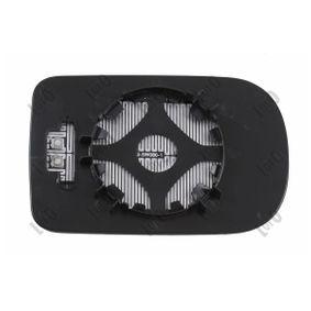 Spiegelglas, Außenspiegel 0416G05 5 Touring (E39) 520d 2.0 Bj 2001