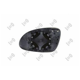 Стъкло на огледало, външно огледало 4012G04 Golf 5 (1K1) 1.9 TDI Г.П. 2004