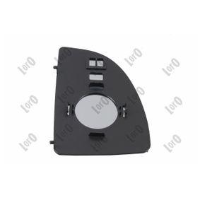 ABAKUS  0535G01 Spiegelglas, Außenspiegel
