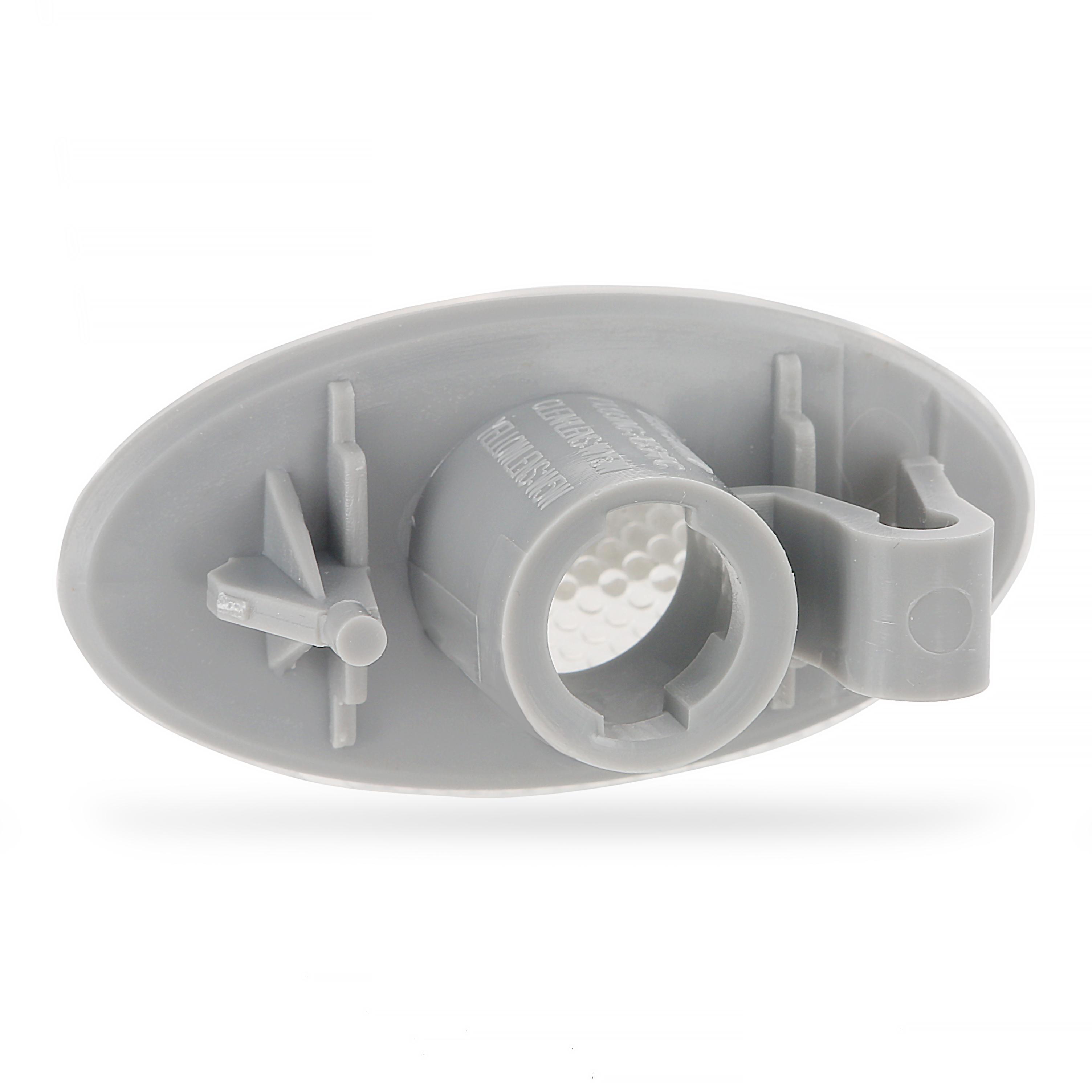 Luce Intermitente ABAKUS 550-1402N-UE-C evaluación