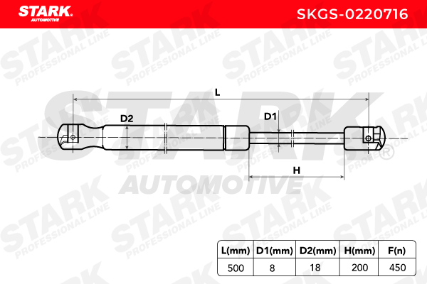SKGS-0220716 STARK from manufacturer up to - 25% off!