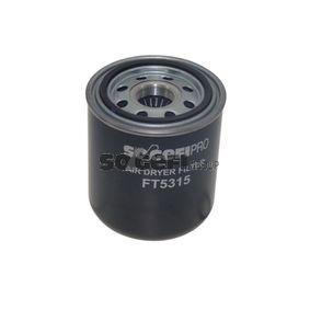 Lufttrocknerpatrone, Druckluftanlage mit OEM-Nummer 82521020013