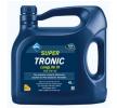 FIAT FIORINO 5W-30, Inhalt: 4l, Vollsynthetiköl 15503C